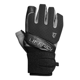 Lift Tech Klutch Mens Wrist Wrap Gloves