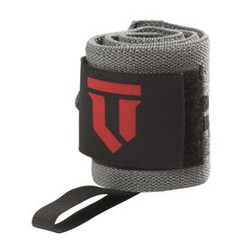 Lift Tech Comp Thumb Loop Wrist Wrap