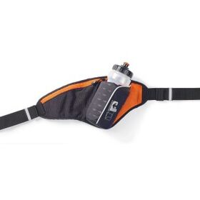 1000 Mile UP Ribble II Hydration Belt With Water Bottle - 650ml