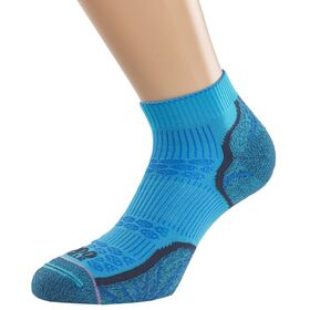 1000 Mile Breeze Lite Anklet Womens Sports Socks - Double Layer, Anti Blister