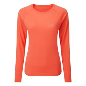 Ronhill Core Womens Long Sleeve Running T-Shirt