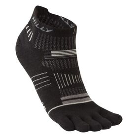 Hilly Toe Socklet - Running Socks