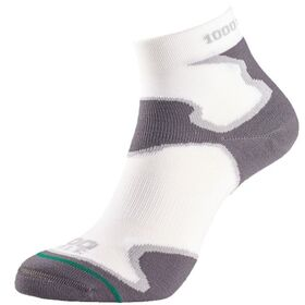 1000 Mile Anti Blister Fusion Anklet Womens Sports Socks - Double Layer