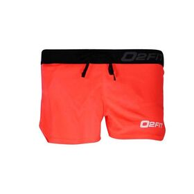 o2fit Womens Activewear Running Shorts