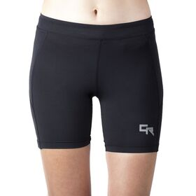 Cheeta Recovery Womens Compression Shorts