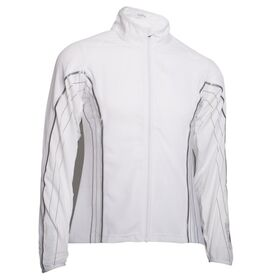 Sub4 Reflective Trim Soft Shell Womens Running/Cycling Jacket