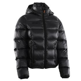 SUB4 Duck Down Womens Water Resistant Puffer Jacket