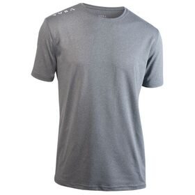 Sub4 College Grey Heather Womens Training T-Shirt