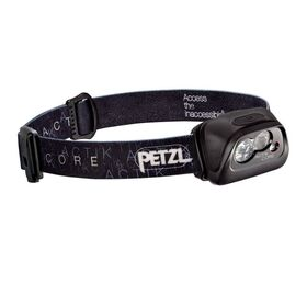 Petzl Actik Core Running Headlamp/Light