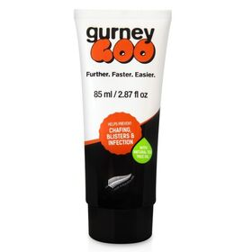 Gurney Goo Anti-Chafe & Anti-Blister Cream - 85ml Tube