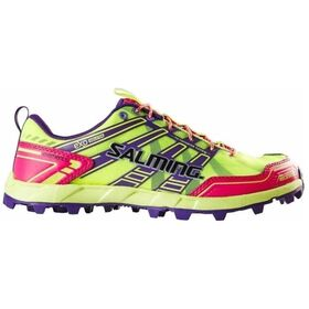 Salming Elements - Womens Trail Running Shoes