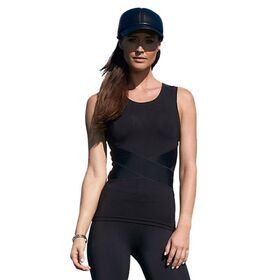 Bayse Sculpt Compression Womens Training Tank Top