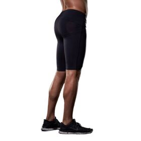 Bayse Mens Compression Training Shorts