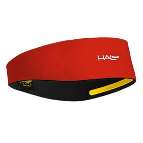 Halo II SweatBlock Headband - Red