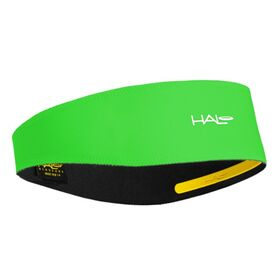 Halo II SweatBlock Headband - Bright Green