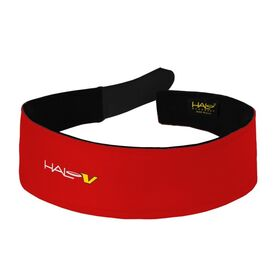 Halo V Velcro SweatBlock Headband