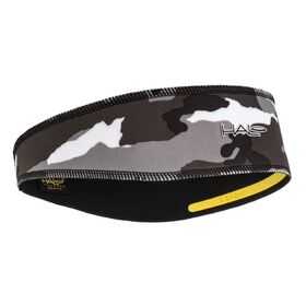 Halo II SweatBlock Headband - Camo Grey