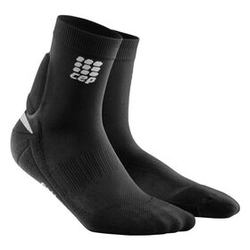 CEP Ortho Achilles Support Compression Sports Short Socks