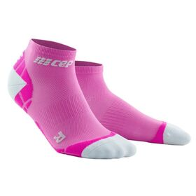 CEP Ultra Light V2 Low Cut Running Socks
