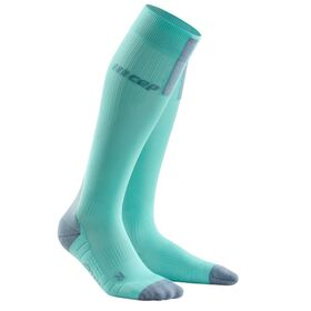 CEP Compression Run Socks 3.0 - Ice/Grey