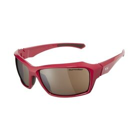 Sunwise Summit Sports Sunglasses - Red
