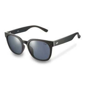 Sunwise Swirl Sunglasses - Black