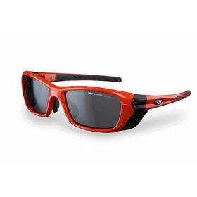 Sunwise Trafalgar Optics Sports Sunglasses - Orange