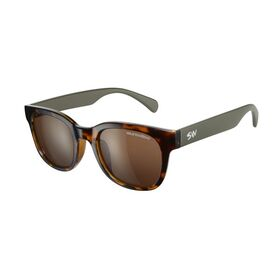 Sunwise Breeze Sunglasses - Brown