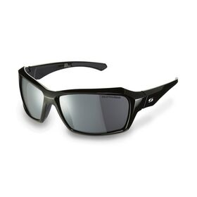 Sunwise Regatta Polarised Sunglasses - Black