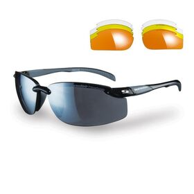Sunwise Pacific Sports Sunglasses + 4 Lens Sets