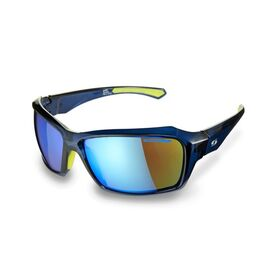 Sunwise Summit Sports Sunglasses - Royal Blue