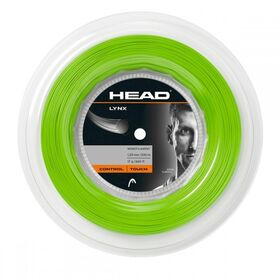 Head Lynx Tennis Reel 200m