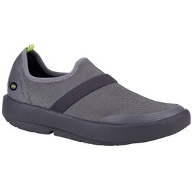 OOFOS OOmg Fibre Low - Womens Sneakers