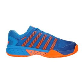 K-Swiss Hypercourt Express Mens Tennis Shoes