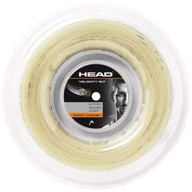 Head Velocity Tennis String Reel 200m