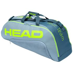 Head Tour Team Extreme 6R Combi Tennis Racquet Bag