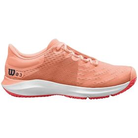 Wilson Kaos 3.0 Womens Tennis Shoes