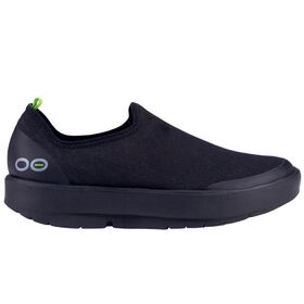 OOFOS OOmg Eezee Canvas - Womens Sneakers