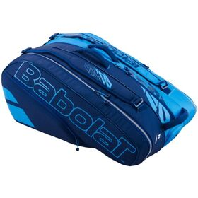 Babolat Pure Drive 12 Pack Tennis Bag 2021