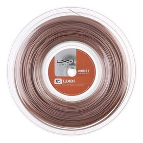 Luxilon Element 1.25 200m String Reel