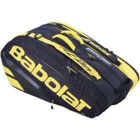Babolat Pure Aero 12 Pack Tennis Bag 2021
