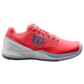 Wilson Rush Pro 3.0 Womens Tennis Shoes
