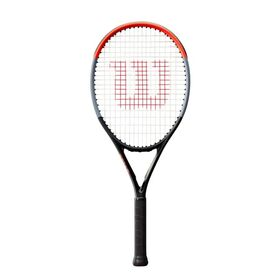 "Wilson Clash 26"" Kids Tennis Racquet"