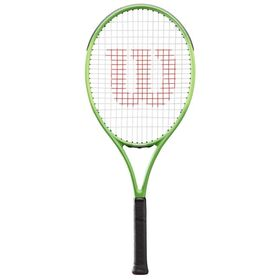 "Wilson Blade Feel 26"" Junior Kids Tennis Racquet"