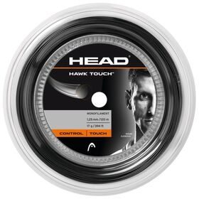 Head Hawk Touch Tennis Reel 120m