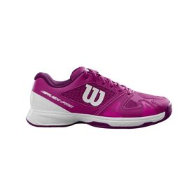 Wilson Rush Pro 2.5 Kids Girls Tennis Shoes