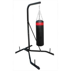Freestanding 37kg Heavy Duty Filled Punching Bag