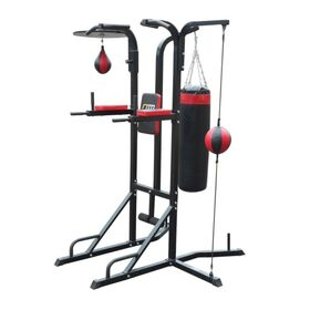 3-in-1 Power Boxing Station