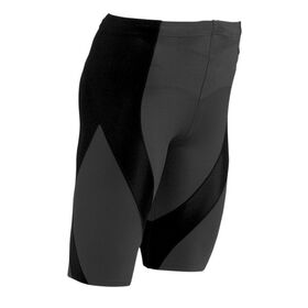 CW-X Pro Mens Supportive Performance Running Shorts