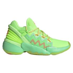 Adidas D.O.N Issue 2 - Kids Basketball Shoes